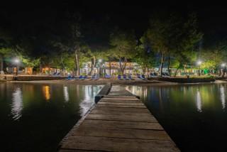 villa flisvos apartments boat rentals